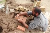 Rocket Stove en Brique de Terre Cuite